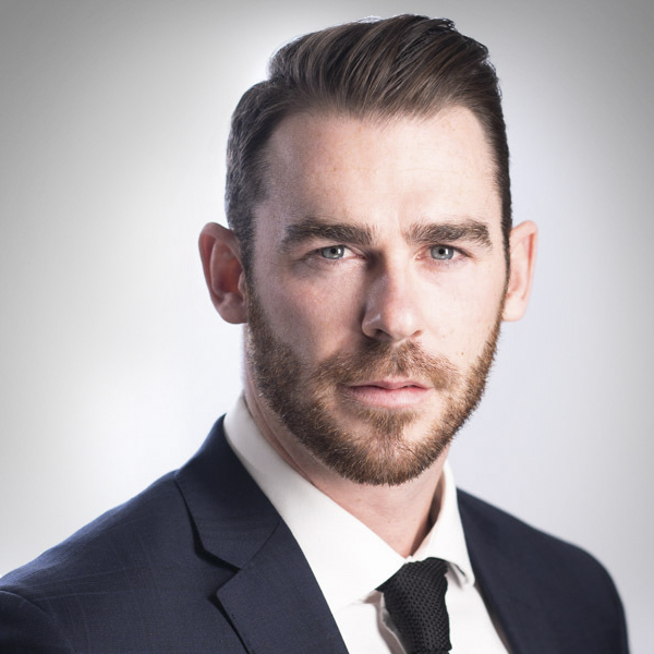 Zack Clarke - OneLife Wealth Management North Bay (Barrie, ON)